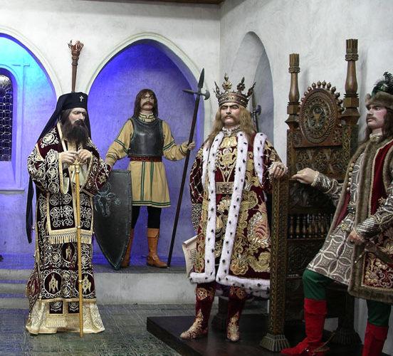 10 января 1475 года Штефан Великий одержал победу над Османами