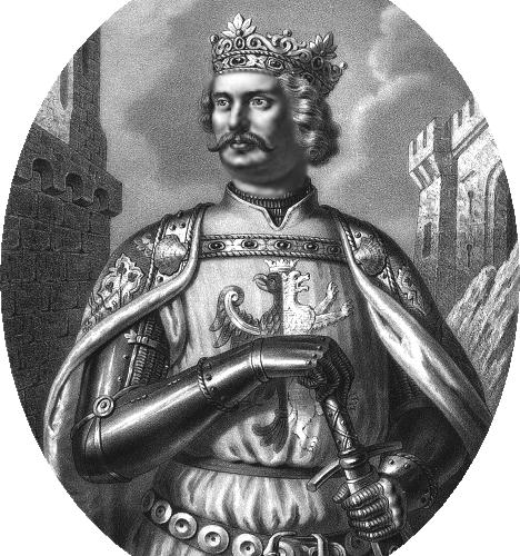 20 января 1320 года короновался король Владислав I Локетек