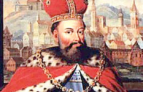 23 февраля 1280 года состоялась битва под Гозлицей