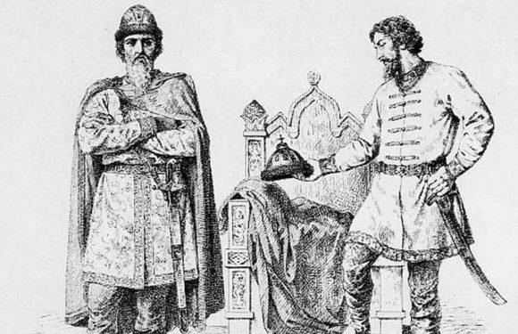 3 февраля 1252 года  умер Святослав Всеволодович