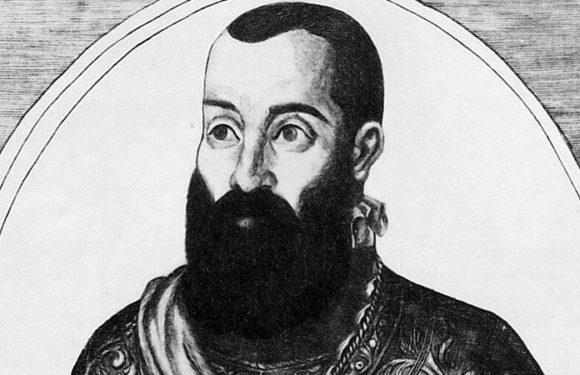 4 февраля 1515 года родился Николай Христофор Радзивилл Чёрный