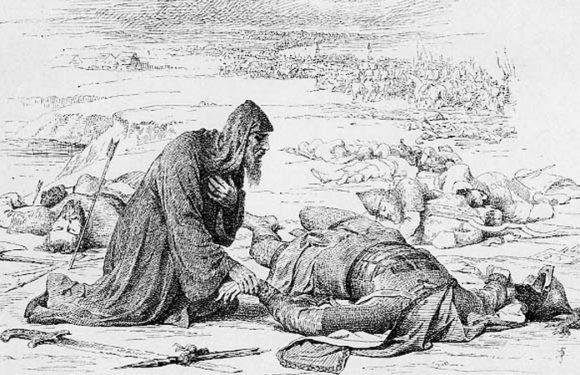 4  марта 1238 года состоялась Битва на реке Сити