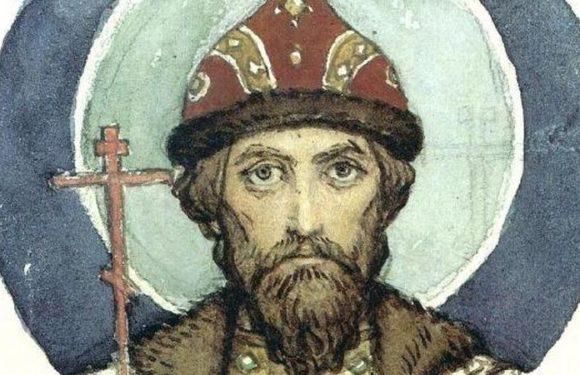 12 марта 1169 года Андрей Боголюбский захватил Киев