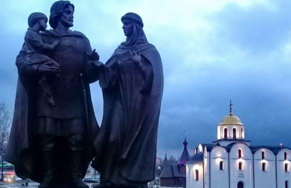 30 мая 1220 года родился Александр Ярославич Невский