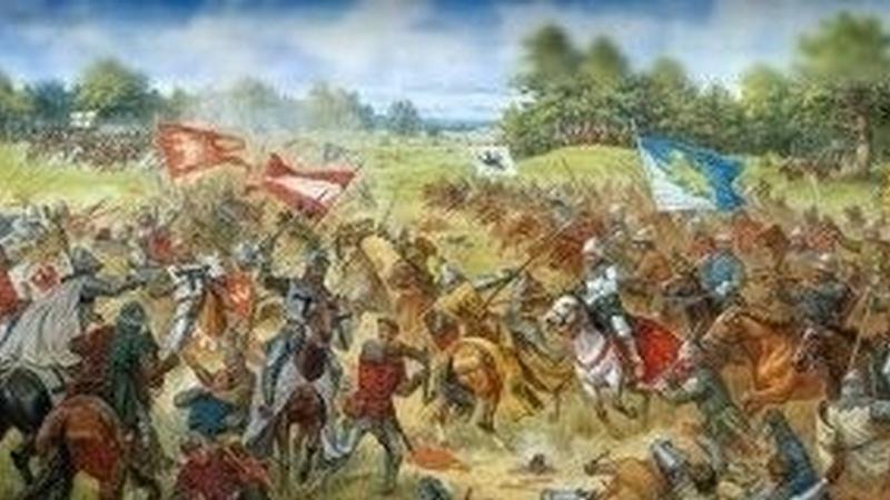 19 июня 1205 года произошла битва при Завихосте