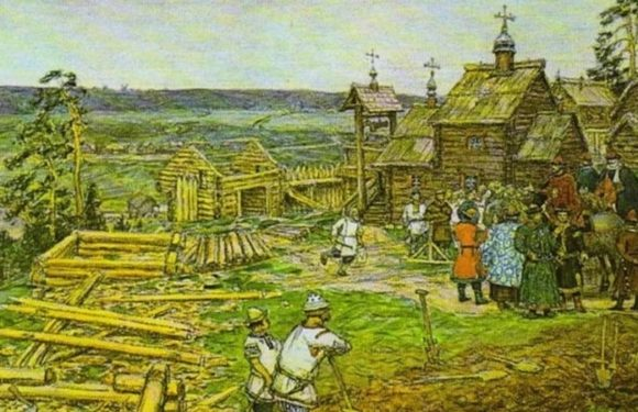 27 июля 1147 года была основана Москва