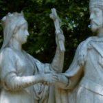 14 августа 1385 года заключен союз межу ВКЛ и Польшей