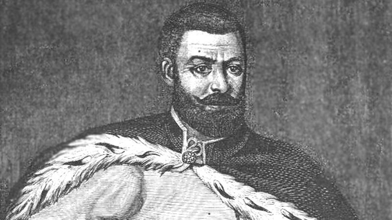 12 ноября 1572 года скончался Григорий Александрович Ходкевич