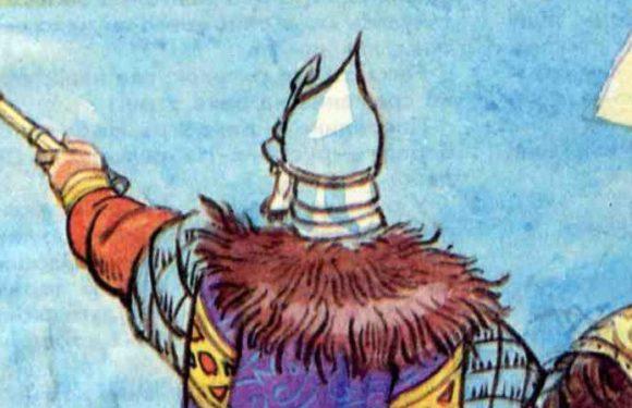 28 марта 1462 года на престол вступил Иван III