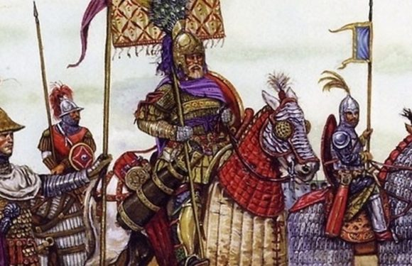 Полоцкие князья в Византии XII в.