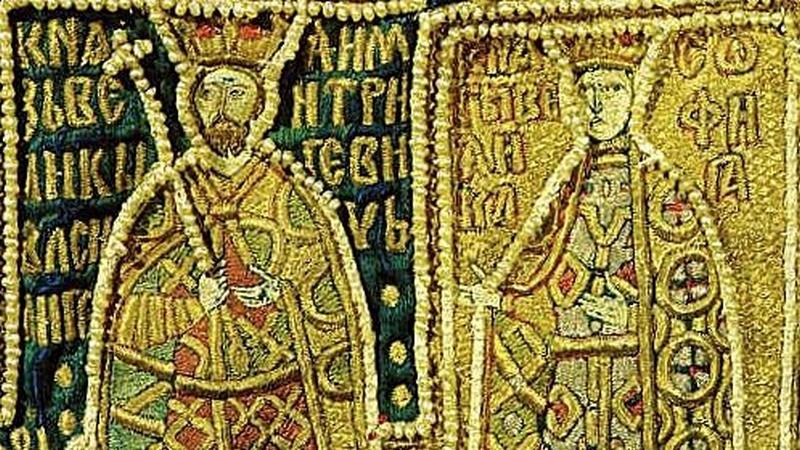 19 января 1388 года князь Василий вернулся в Москву