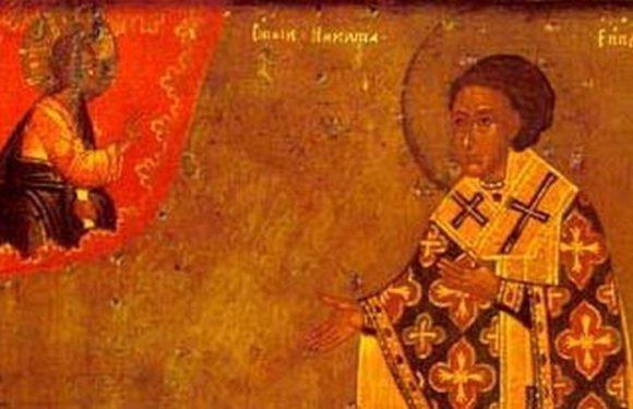 31 января 1108 года скончался Никита, архиепископ Новгородский