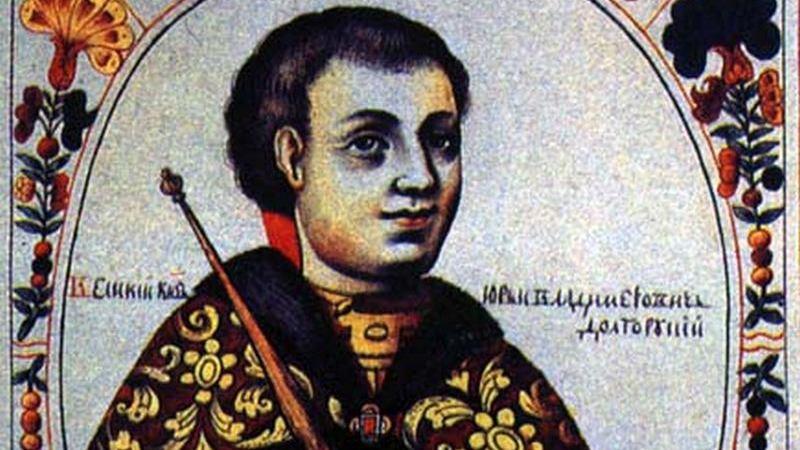 24-го марта 1155-го года Юрий Долгорукий взял Киев