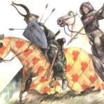 9 апреля 1241 года состоялась битва при Легнице