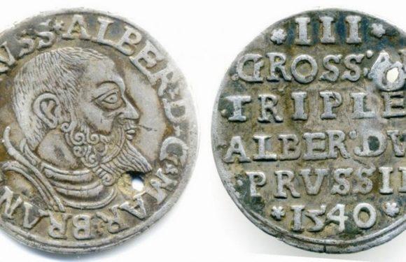 8 апреля 1525 года подписан Краковский трактат