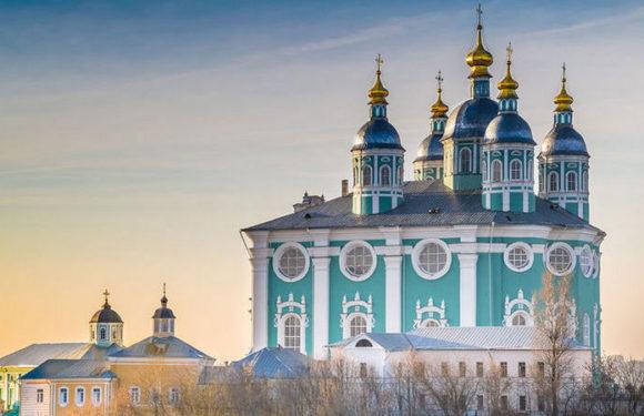 3 мая 1101 года князь Владимир Мономах заложил Успенский собор