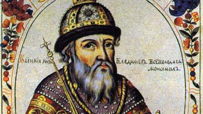 4 мая 1113 года Владимир Мономах вступил на Киевский престол