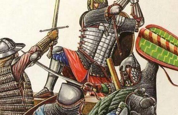 18 мая 1301 года новгородцы взяли шведскую крепость Ландскрона