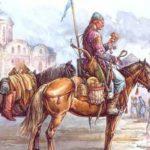 26 мая 1093 года - битва на Стугне между русскими и половцами