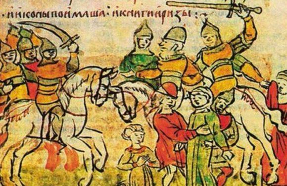 30 июля 1183 года состоялась битва на реке Орели