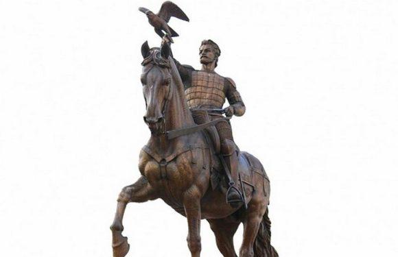Великий князь литовский Ольгерд: семья, вокняжение, история жизни