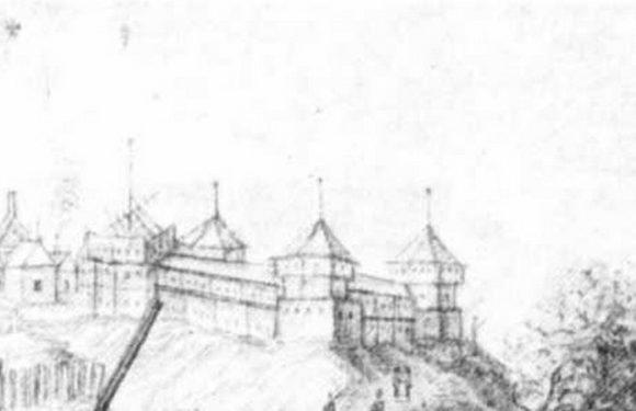1 сентября 1482 года Крымский хан Менгли Гирей захватил Киев
