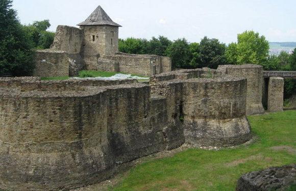 26 октября 1497 года состоялась битва в Козминском лесу