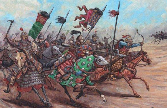 18 марта 1241 года Золотая Орда разгромила польское войско