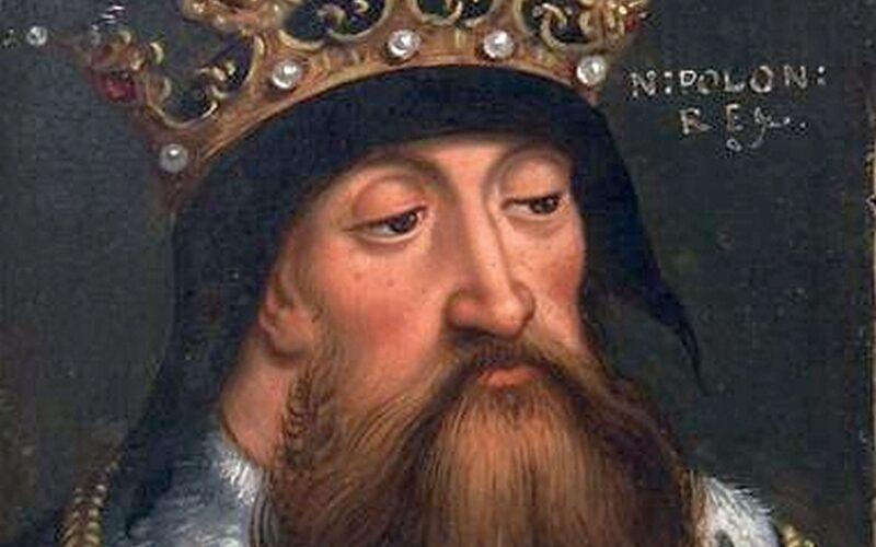 20 января 1320 года короновался Владислав I Локетек