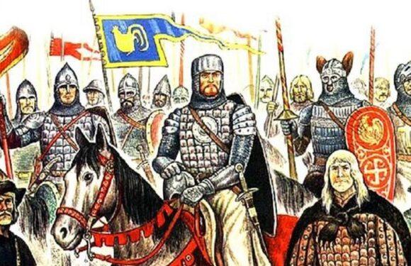 Бояре, шляхта и рыцари в ВКЛ — были или не были?