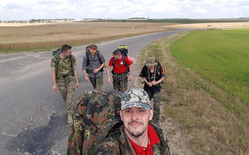 Путешествия по местам Беларуси — Слоним, Сынковичи, Зельва