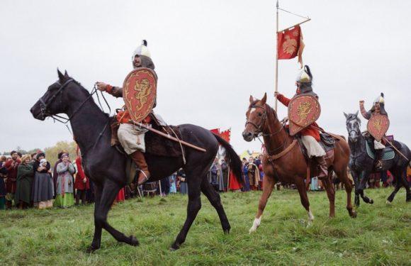 Средневековые турниры