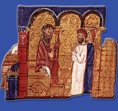 21 января 1059 года умер Михаил Керуларий