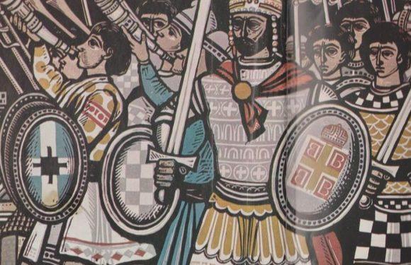 8 февраля родился Константин XI Палеолог