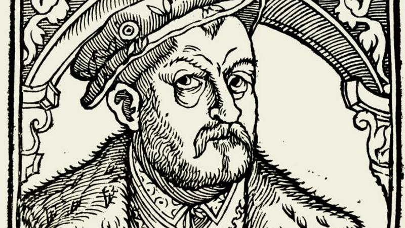 4 февраля 1505 года родился Миколай Рей