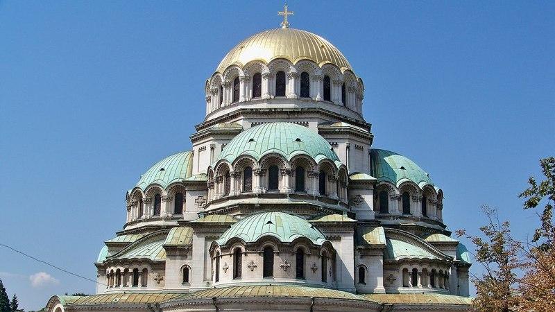 16 марта 870 года в Болгарии утверждена православная церковь