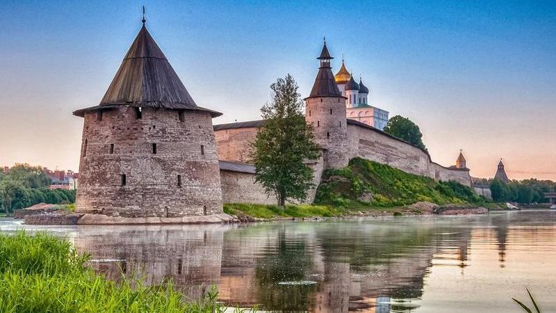 20 марта 1401 года умер Захарий Костроминич, псковский посадник