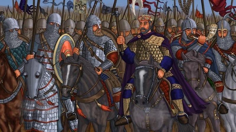 Изгнание полоцких князей в Византию