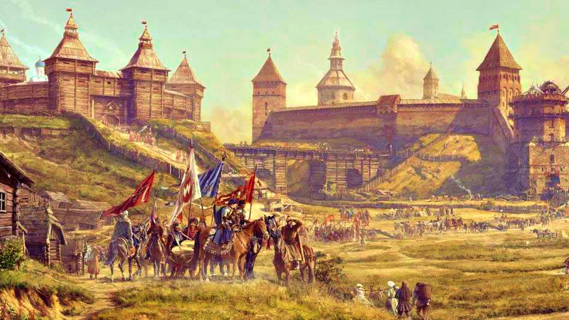 14 февраля 1009 года впервые зафиксирован топоним Литва