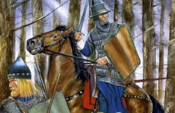 Борьба Александра Невского с литовской экспансией
