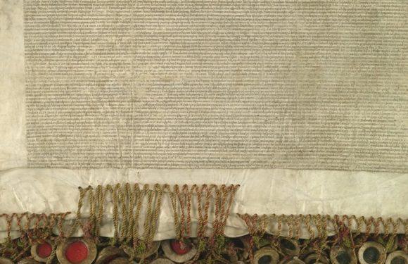 1 июля 1569 года Люблинской унией создана Речь Посполитая