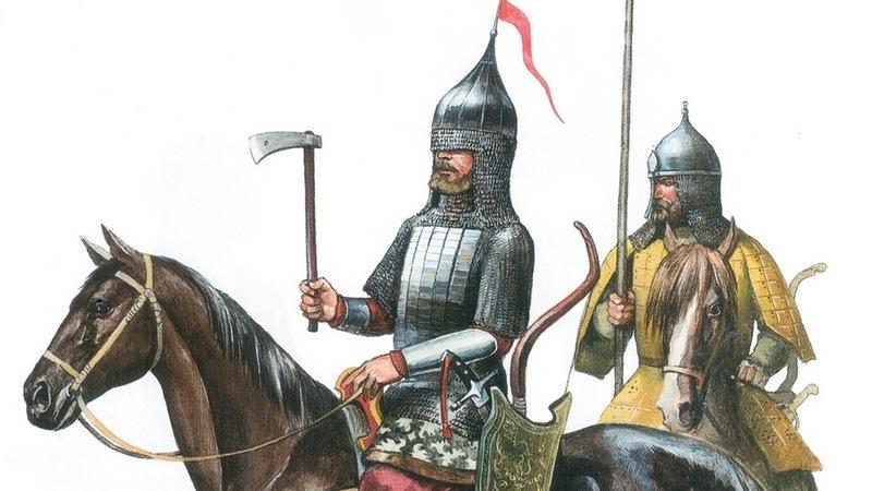 14 июля 1500 года состоялась битва на Ведроши