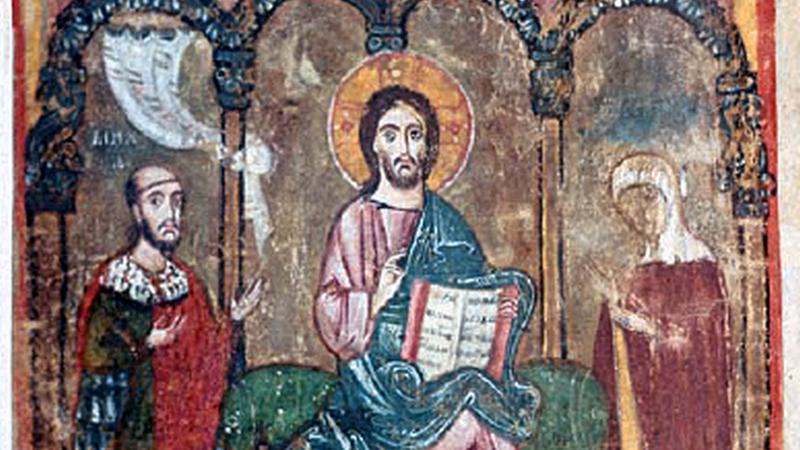 22 ноября 1318 года в Орде был убит князь Михаил Ярославич