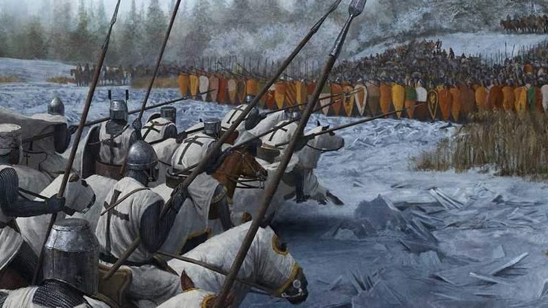 5 марта 1279 состоялась битва под Ашераденом