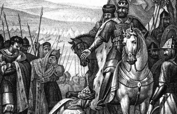 22 декабря 1317 года состоялась Бортеневская битва