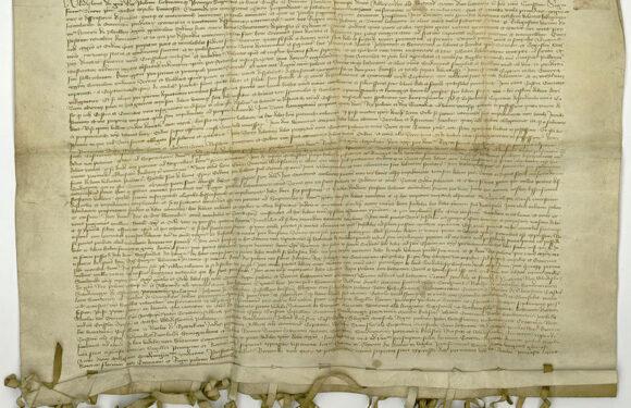1 февраля 1411 года заключён Первый Торуньский мир