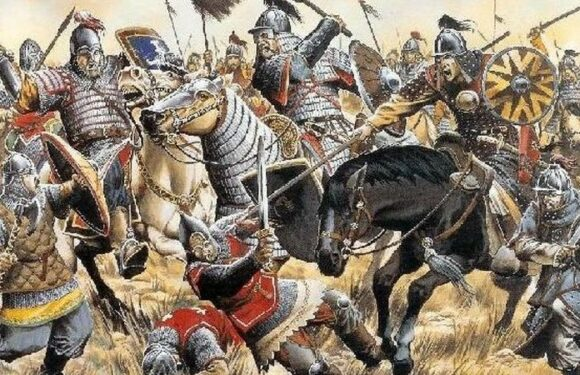 4 марта 1238 года произошла битва на реке Сити