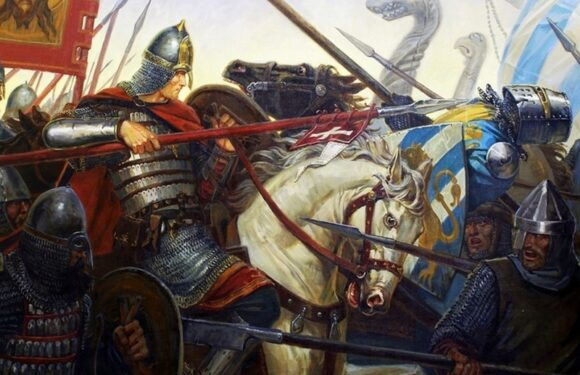 15 июля 1240 года состоялась Невская битва