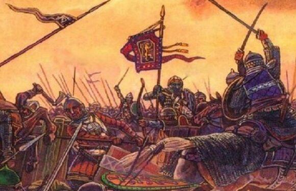 27 июня 1176 года состоялась Липицкая битва